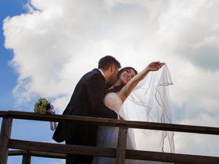 Le nozze di Arianna e Fabrizio