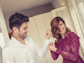 Le nozze di Rossana e Paolo 3