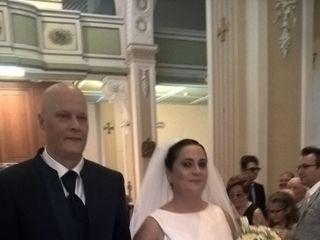 Le nozze di Valeria  e Massimo 1