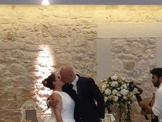 Le nozze di Valeria  e Massimo 2