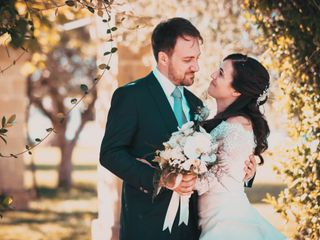 Le nozze di Annamaria e Luca