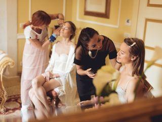 Le nozze di Rebecca e Dave 3