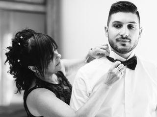 Le nozze di Milena e Alessandro 3