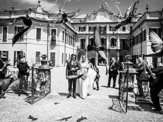 Le nozze di Fabio e Madalaine