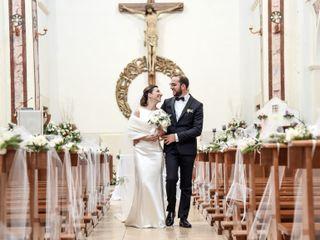 Le nozze di Mirella e Gianfranco 1