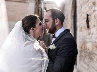 Le nozze di Mirella e Gianfranco 2