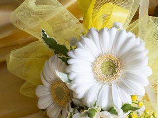 Le nozze di Heidy e Francesco 2