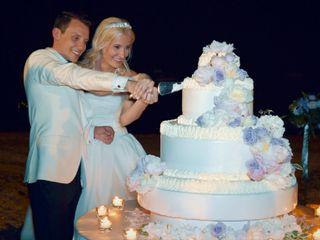 Le nozze di Veronika e Valerio