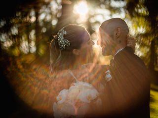 Le nozze di Miriam e Diego 1