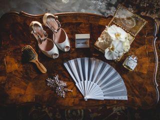 Le nozze di Miriam e Diego 3