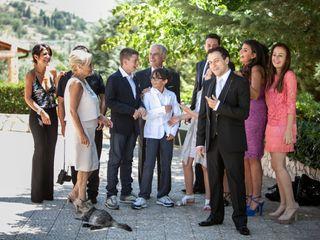 Le nozze di Giulia e Eugenio 3