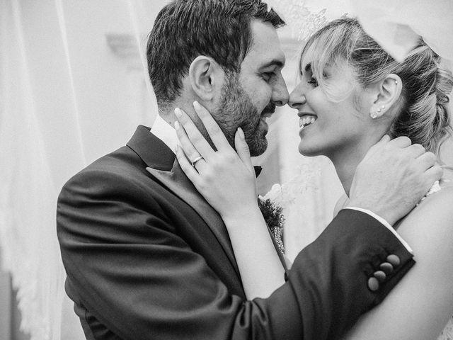 Le nozze di Eugenio e Antonellina