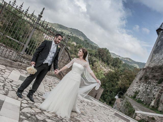 Matrimonio Romano E Napoletano : Reportage di nozze sara stefano incanto napoletano