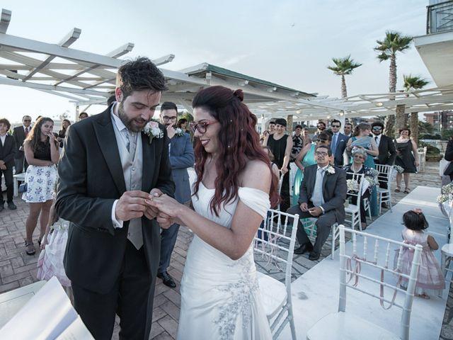 Il matrimonio di Luca e Giulia a Roma, Roma 15