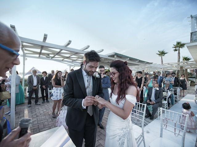 Il matrimonio di Luca e Giulia a Roma, Roma 16