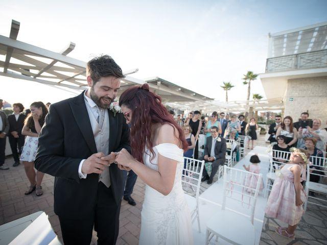 Il matrimonio di Luca e Giulia a Roma, Roma 17