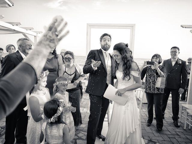 Il matrimonio di Luca e Giulia a Roma, Roma 22