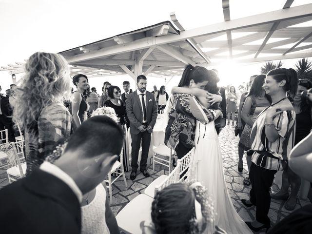 Il matrimonio di Luca e Giulia a Roma, Roma 24