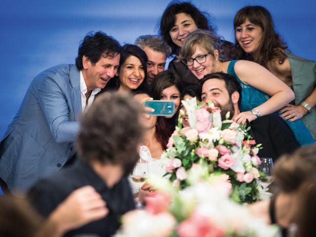 Il matrimonio di Luca e Giulia a Roma, Roma 33