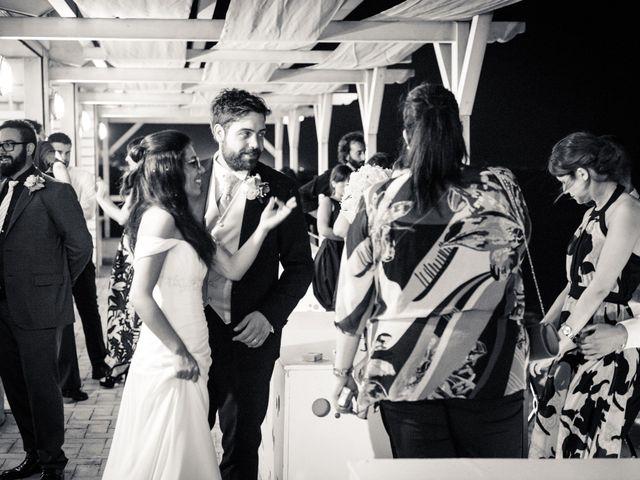 Il matrimonio di Luca e Giulia a Roma, Roma 37