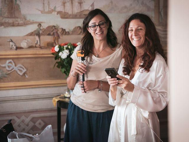 Il matrimonio di Enzo e Valentina a Pisa, Pisa 2