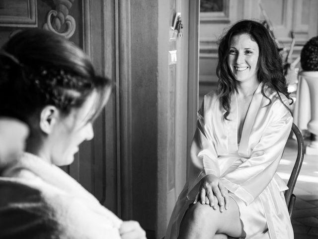 Il matrimonio di Enzo e Valentina a Pisa, Pisa 4