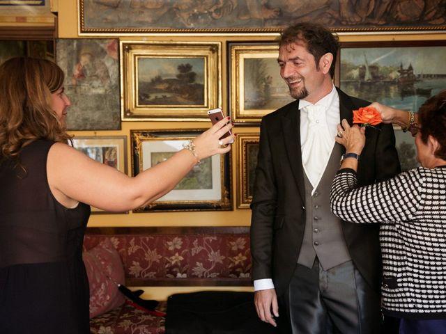 Il matrimonio di Enzo e Valentina a Pisa, Pisa 9