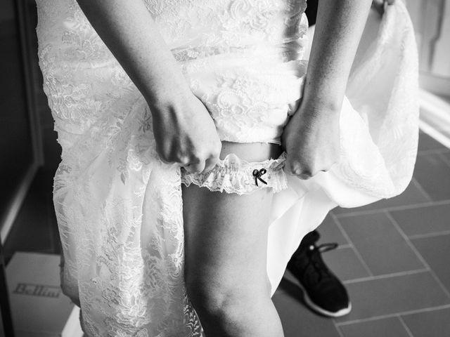 Il matrimonio di Enzo e Valentina a Pisa, Pisa 13