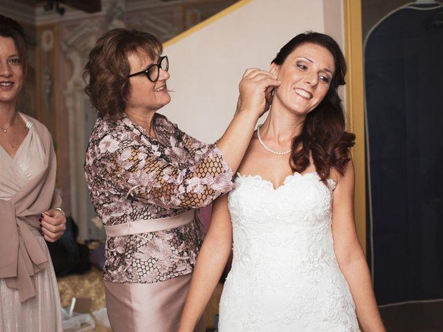 Il matrimonio di Enzo e Valentina a Pisa, Pisa 15