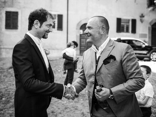 Il matrimonio di Enzo e Valentina a Pisa, Pisa 17
