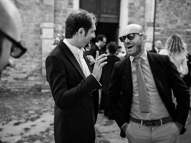 Il matrimonio di Enzo e Valentina a Pisa, Pisa 18