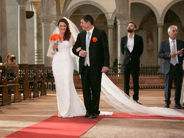 Il matrimonio di Enzo e Valentina a Pisa, Pisa 20