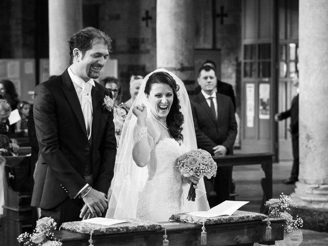 Il matrimonio di Enzo e Valentina a Pisa, Pisa 23