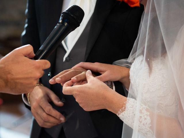Il matrimonio di Enzo e Valentina a Pisa, Pisa 24