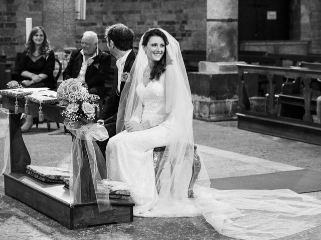 Il matrimonio di Enzo e Valentina a Pisa, Pisa 27