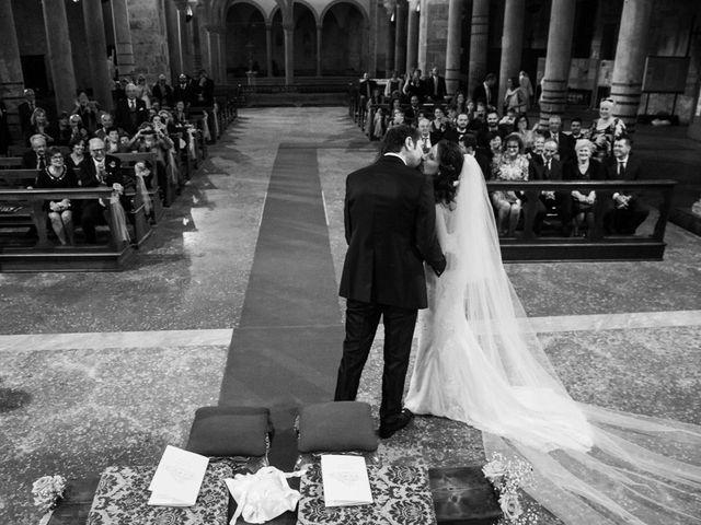 Il matrimonio di Enzo e Valentina a Pisa, Pisa 28