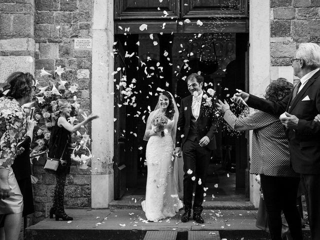Il matrimonio di Enzo e Valentina a Pisa, Pisa 29