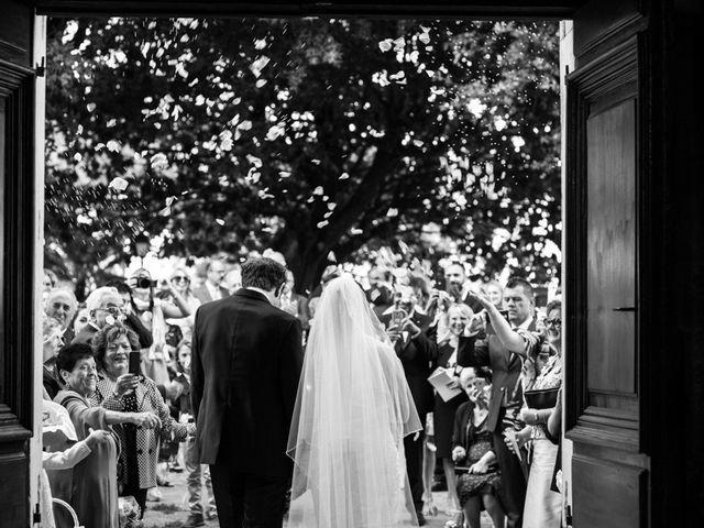 Il matrimonio di Enzo e Valentina a Pisa, Pisa 30