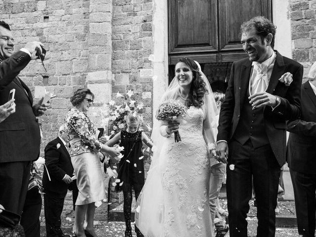Il matrimonio di Enzo e Valentina a Pisa, Pisa 31