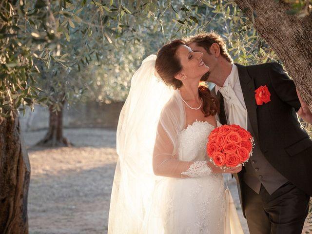 Il matrimonio di Enzo e Valentina a Pisa, Pisa 33