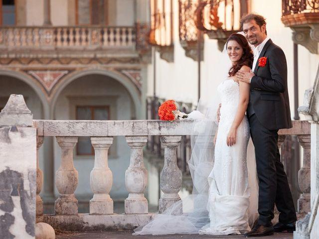 Il matrimonio di Enzo e Valentina a Pisa, Pisa 34