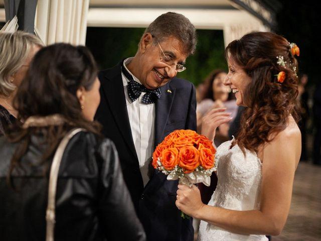 Il matrimonio di Enzo e Valentina a Pisa, Pisa 35