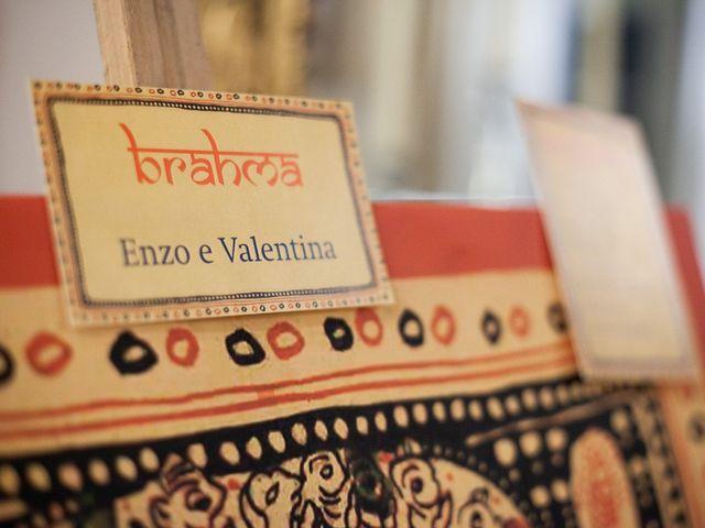 Il matrimonio di Enzo e Valentina a Pisa, Pisa 36