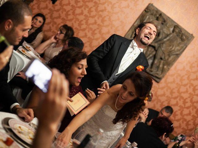 Il matrimonio di Enzo e Valentina a Pisa, Pisa 38