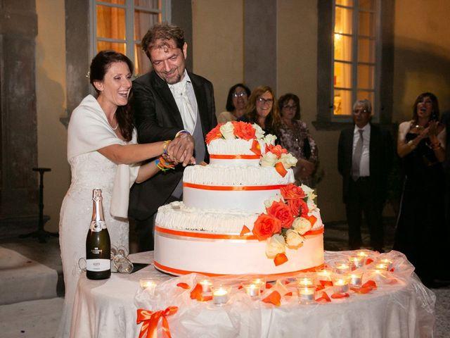 Il matrimonio di Enzo e Valentina a Pisa, Pisa 39