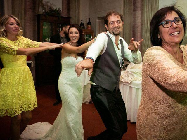Il matrimonio di Enzo e Valentina a Pisa, Pisa 42