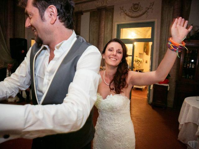 Il matrimonio di Enzo e Valentina a Pisa, Pisa 43