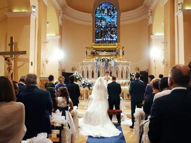Il matrimonio di Andrea e Martina a Gubbio, Perugia 13