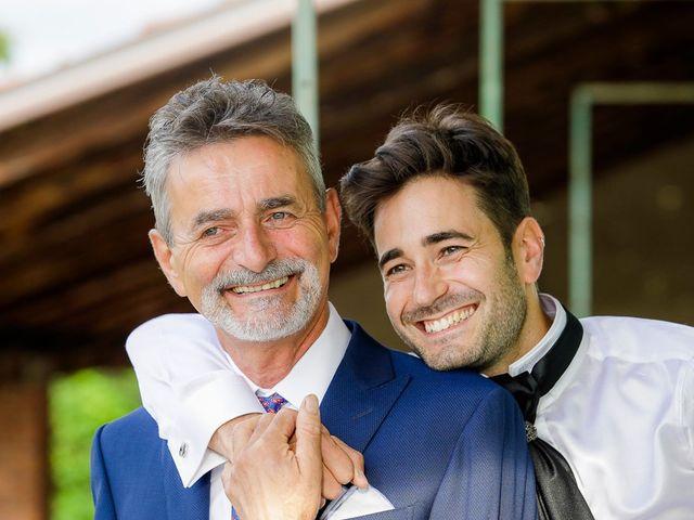 Il matrimonio di Paolo e Rossana a Cuneo, Cuneo 7