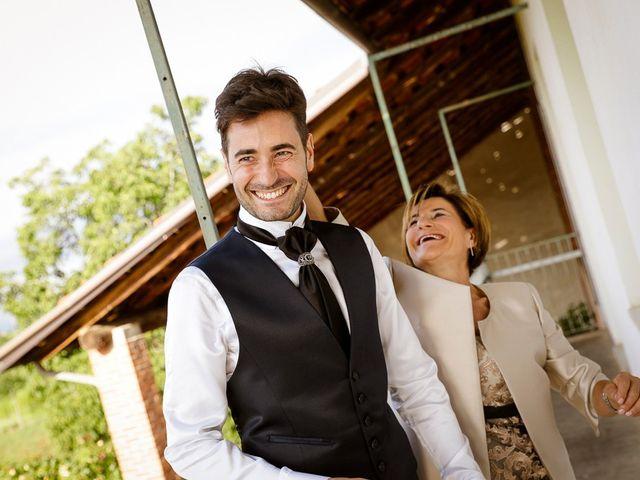 Il matrimonio di Paolo e Rossana a Cuneo, Cuneo 8